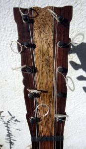 barroca andalusa pala